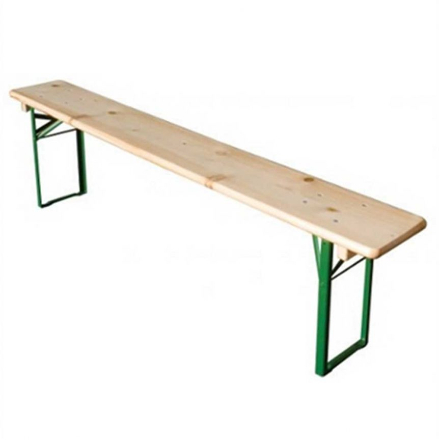 event hire bench
