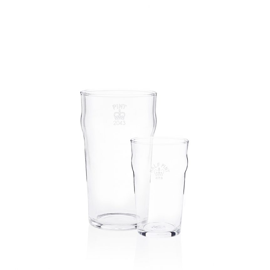 nonic-beer-glass