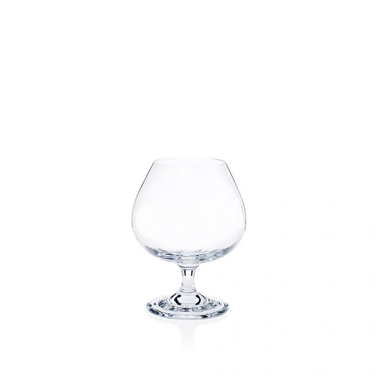 An image of a brandy glass available to hire from Rochesters Event Hire