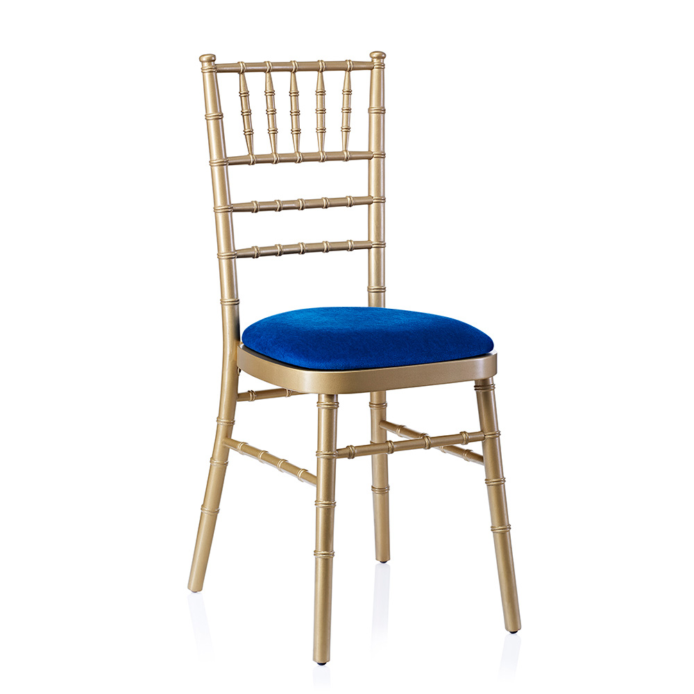 Gold Chiavari Chair Hire Dorset Devon Somerset