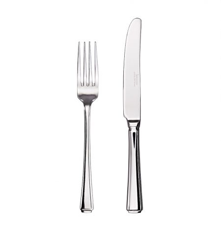event hire cutlery dinner