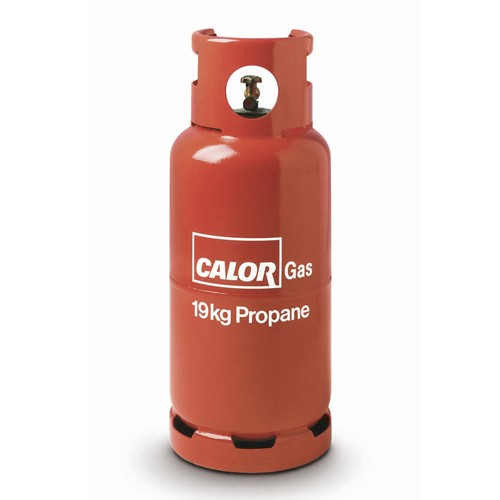 a picture of bottled gas ideal for ovens and bbq's