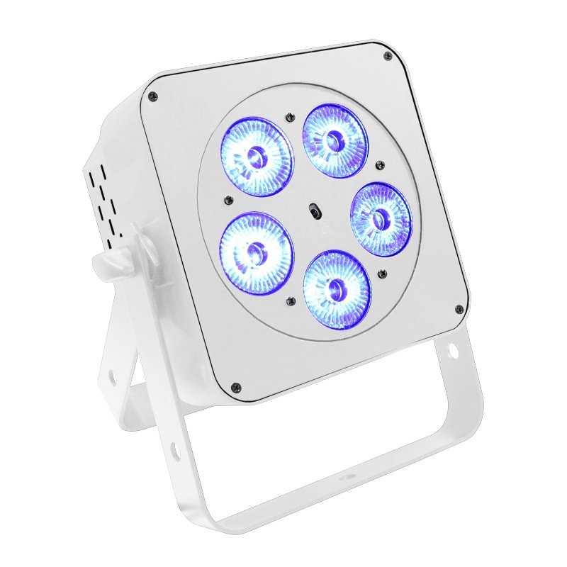 LED Uplighter Hire
