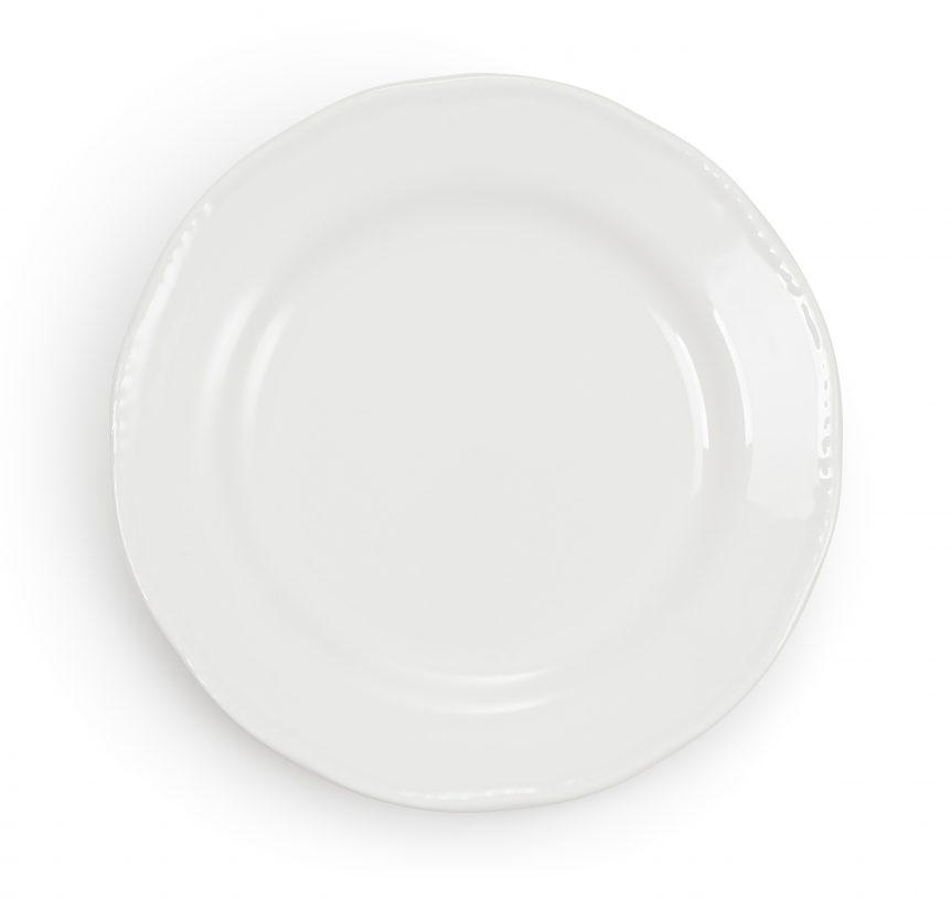 Dessert Plate Hire