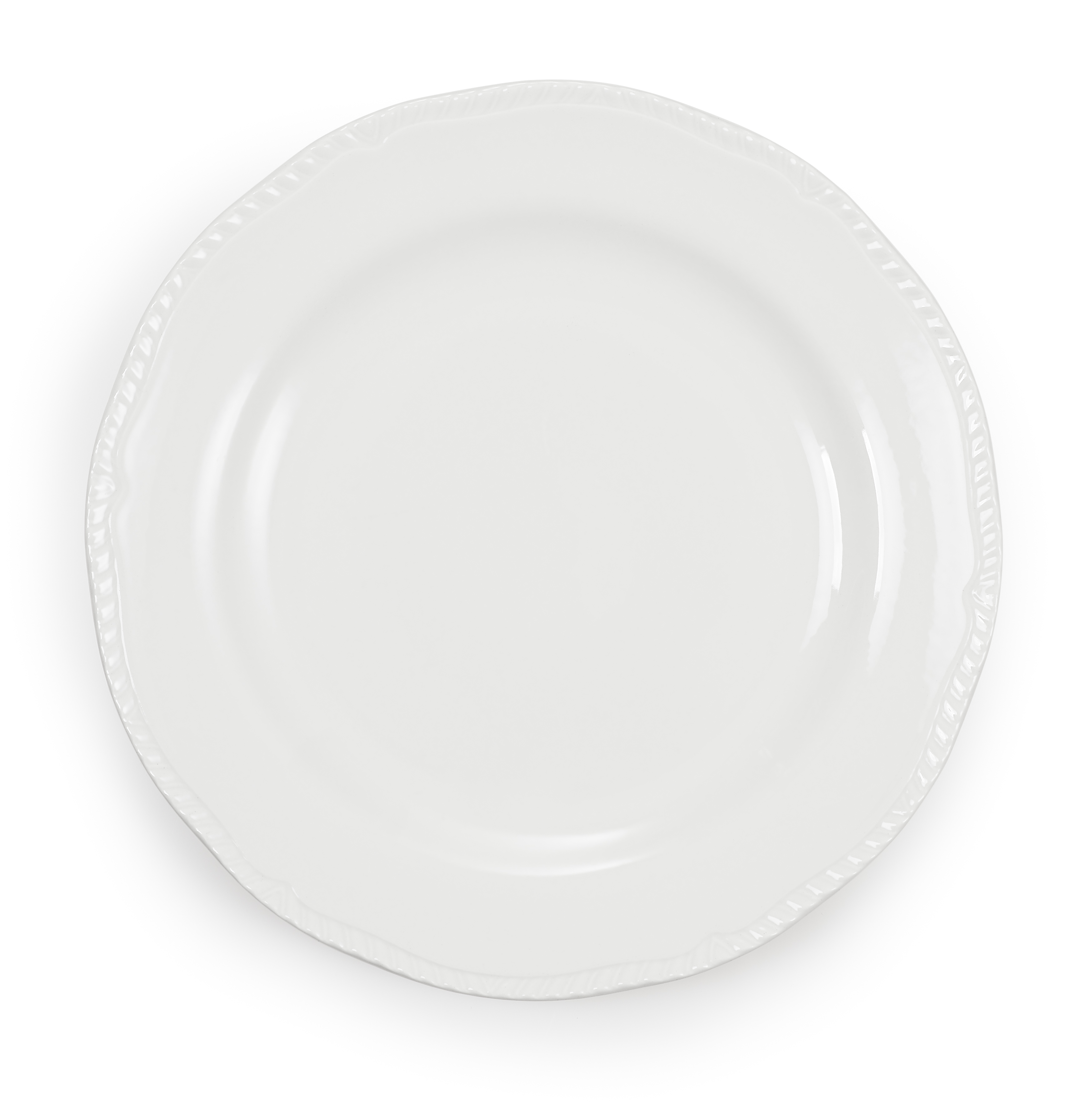 10 Quot White Dinner Plate Hire Crockery Hire Rochesters