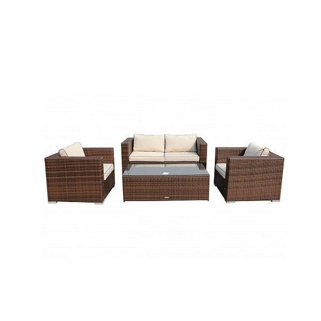 rattan furniture hire and garden furniture hire