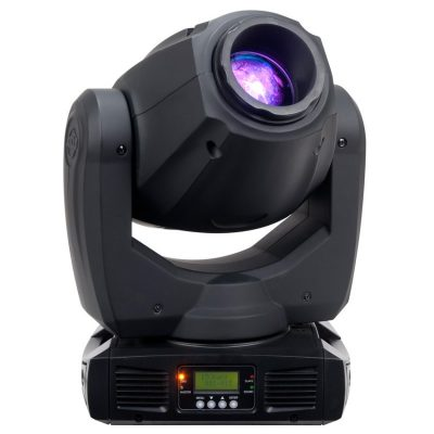 moving head disco light