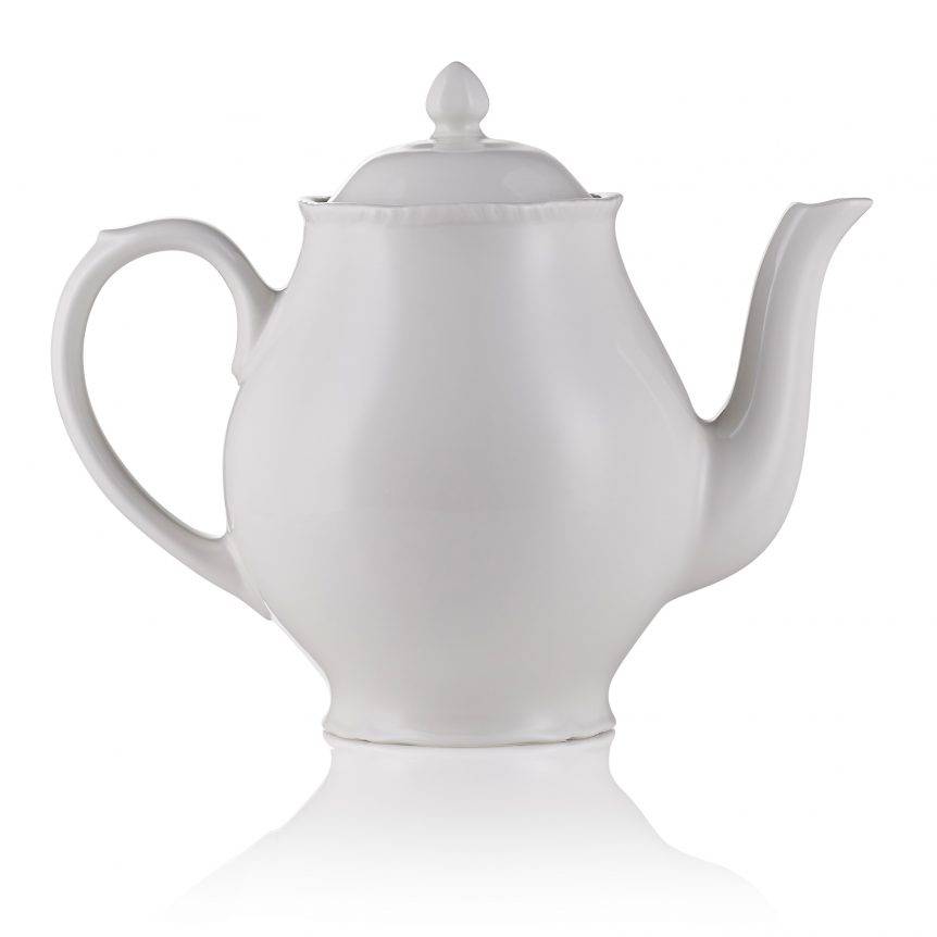 White Tea & Coffee Pot Hire (2)